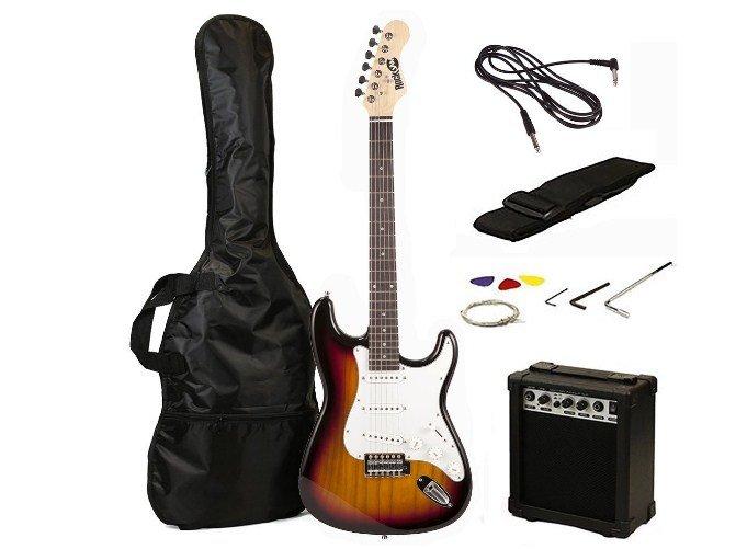 RockJam Guitar