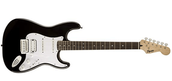 Fender Squier 0370005506 Electric Guitar