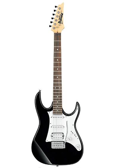 Ibanez GRX – 40 – BKN, 6 Strings Electric Guitar