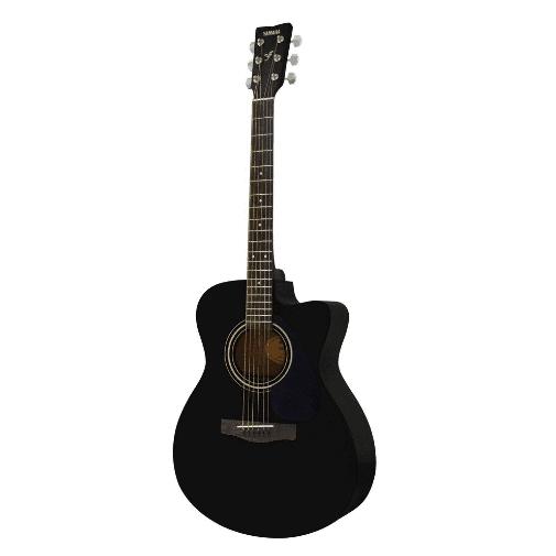 Best Yamaha FS100C Acoustic Guitar Review
