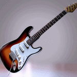 Top 6 Best Selling Electric Guitar in India