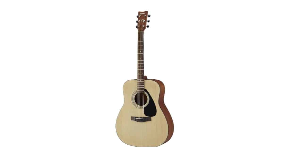 Yamaha f280 Guitar Review and Price in India